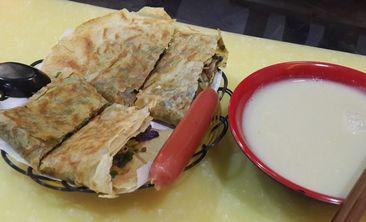 滕州菜煎饼-美团