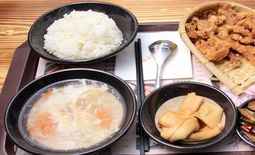 三碗过岗甏肉排骨饭-美团