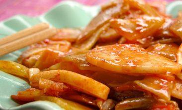 K优米紫菜包饭-美团