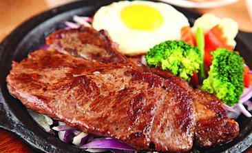 台湾苏示牛排自助西餐厅-美团