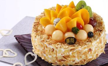 果美蛋糕-美团
