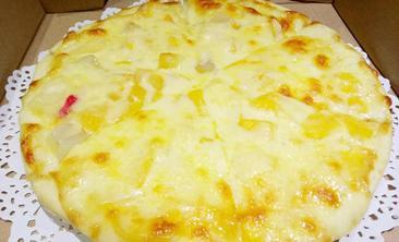 味享披萨-美团
