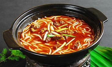 一品骨汤砂锅汇-美团