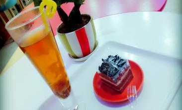 安格拉斯diy蛋糕坊-美团