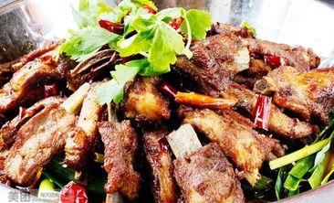 三国牛蛙干锅传奇-美团