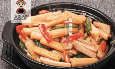 南云上品瓦香鸡米饭-美团