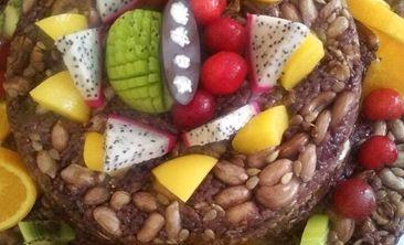 迦南蛋糕-美团