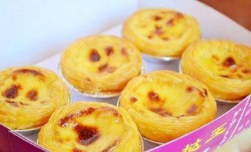 龙威蛋糕-美团