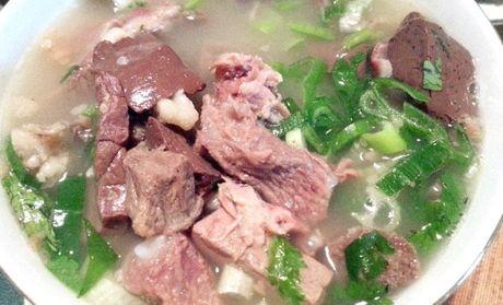 【西关西关牛团购美食】洛阳牛肉汤单人餐团购普通三谈谈分钟肉汤图片