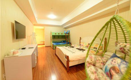 上海西夏万达菲凡公寓酒店用户评论|点评|评价