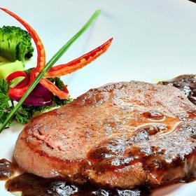 :长沙今日团购:【马王堆】红润阁茶餐厅仅售88元!最高价值321元的双人情侣牛扒套餐,提供免费WiFi。