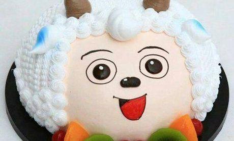 【沧州美茹蛋糕甜点团购】美茹蛋糕甜点喜羊羊团购