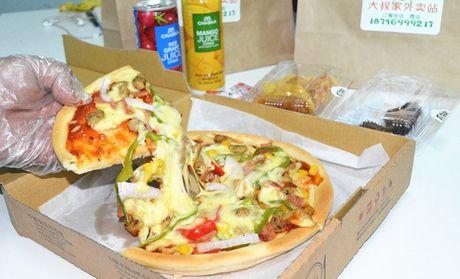 【双鸭山披萨大叔外卖站团购】披萨大叔外卖站2人餐