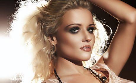 永琪美容美发怎么样 团购永琪美容美发优质美发套餐 美团网