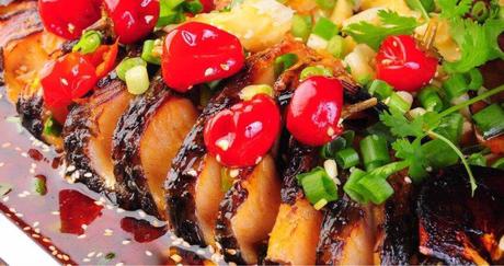 :长沙今日团购:【商学院/人人乐】楚闲居餐厅·丰壹厨食仅售38元!价值68元的重庆万洲烤鱼1份,提供免费WiFi。