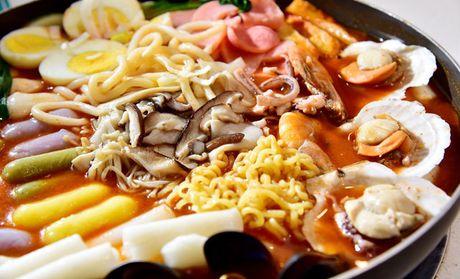 为什么韩客莱韩国正统年糕料理加盟这么受欢迎
