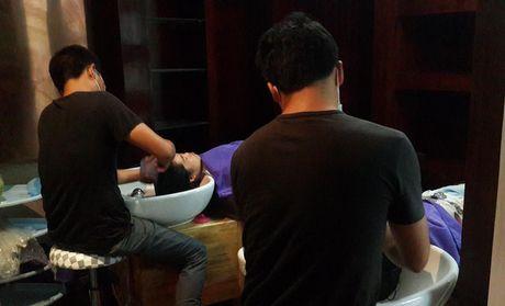 【北京壮乡养发团购】壮乡养发头发护理头部理疗团购
