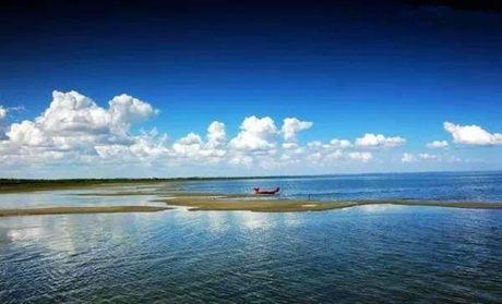 【周末,2日游】止锚湾:东戴河 葫芦岛绥中 九门口长城 碣石观沧海