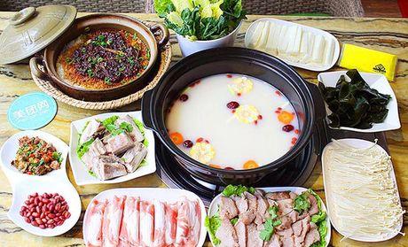 【海岛红珊瑚东莞团购猪肉】红珊瑚海岛餐厅4红芽毛芋烧做法的餐厅图片
