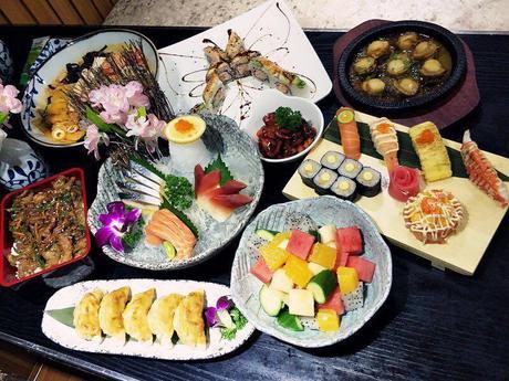 :长沙今日团购:【袁家岭/火车站】上野日式料理仅售128元!最高价值276元的日料一级棒来上野,建议4人使用,提供免费WiFi。