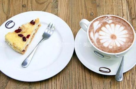 :长沙今日团购:【涉外经济学院】易思凯斯咖啡ESQUIRESCOFFEE仅售39元!最高价值53元的甜品套餐,建议单人使用,提供免费WiFi。
