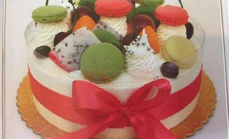 【郑州丰泽园团购】丰泽园冰淇淋蛋糕团购|图鸡胸肉煮熟变黑图片