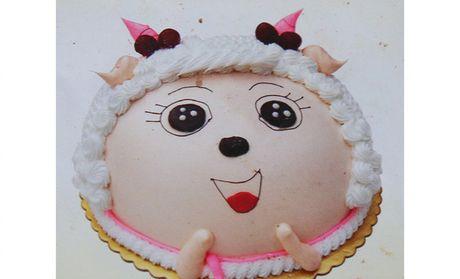 【海城旺旺蛋糕团购】旺旺蛋糕代金券团购|图片|价格