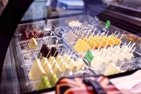 :长沙今日团购:【东塘】爱斯芙德英国纯手工冰品仅售13.9元!价值17元的单人精选套餐D,提供免费WiFi。