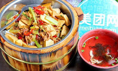 【广州木桶饭团购】木桶饭单人餐团购|图片|价格