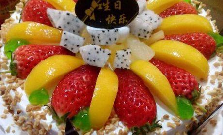 糕价格】康来福团购洗澡蛋糕图片|蛋糕|团购|香米菜单没洗直接煮粥了图片