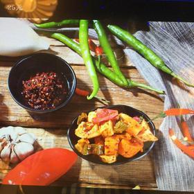 :长沙今日团购:【东塘】mr.bo卜先生秘制泡菜仅售24.9元!价值30元的代金券1张,全场通用,仅限使用1张,提供免费WiFi。