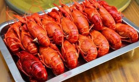 :长沙今日团购:【汽车西站】巴陵忆口香龙虾仅售24元!价值38元的龙虾1斤,提供免费WiFi。