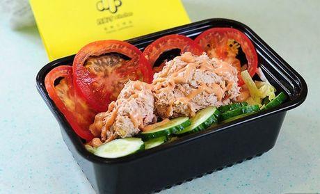 :长沙今日团购:【4店通用】四英寸现烤三明治仅售35元!最高价值42元的沙拉套餐,建议单人使用,提供免费WiFi。