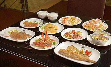 釜山铁板烧 烤肉双人餐,川沙路 美团网图片