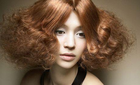 价值521元的世家发型烫发套餐1次,男女不限,长短发不限.图片