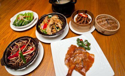 美食团购 粤港菜 金翠河港式茶餐厅图片