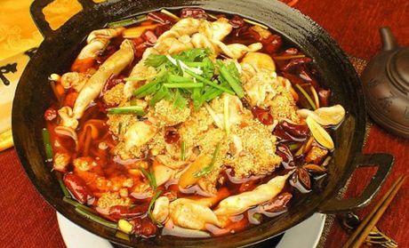 炙美味草鱼火锅做法