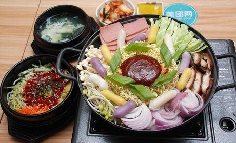 【福州首尔宗家韩国料理店团购】首尔宗家韩国