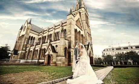 郑州韩国印象婚纱摄影用户评论 点评 评价_美团