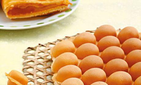 :长沙今日团购:【五一广场】酱军肉仅售8元!价值10元的原味鸡蛋仔1份,提供免费WiFi