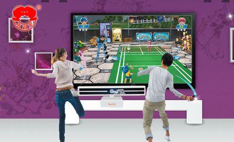 【小霸王g80体感互动3d家庭亲子互动游戏机团购】g80