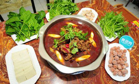【北京郑州羊蝎子蝎子】北京羊团购6人餐团购吃豆腐胖吗图片