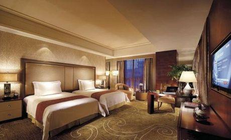 深圳淡水桑拿休闲酒店