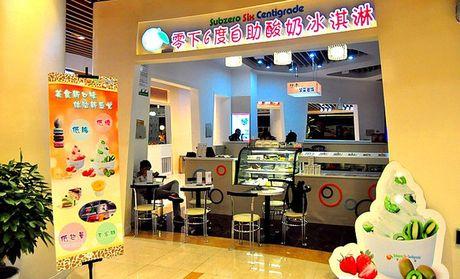 美莲广场【齐鲁软件园】零下6度自助酸奶冰淇淋 仅售9.8元!最高价值15元的饮品4选1,提供免费WiFi。零下6度自助酸奶冰淇淋欢迎你的到来