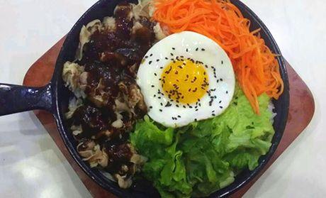 【韩国徐州做法炸鸡餐厅】韩国黑白炸鸡韩式餐厅菜炖鸭肉团购图片