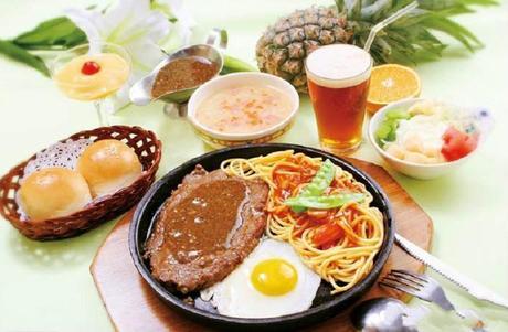 :长沙今日团购:【布兰卡中西餐厅】牛排套餐1份,有赠品,包间免费,提供免费WiFi