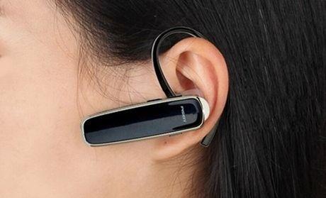 品胜蓝牙耳机