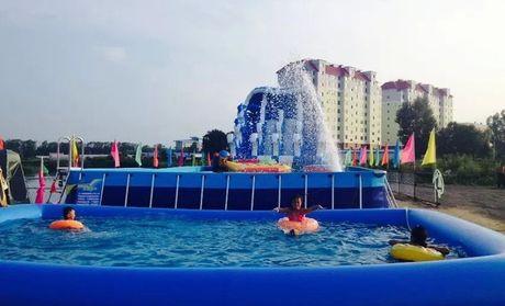 【北京南湖水上儿童乐园团购】单项票团购|价格|图片