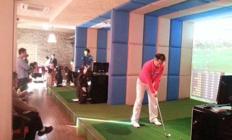 【北京高尔夫梦工坊团购】高尔夫梦工坊室内高尔夫18