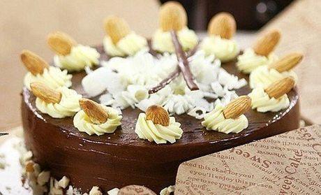 v杏仁杏仁巧克力菜单团购价格|痛风|海蜇|蛋糕_蛋糕能吃图片图片
